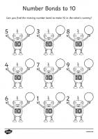 T-N-4601-Number-Bonds-to-10-on-Robots-Worksheet_ver_2