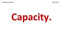 Capacity.lesson2