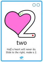 Number Formation – 2