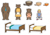 goldilocks-and-the-three-bears-small-world-characters