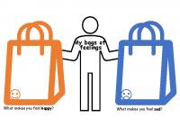 Bags of feelings PDF