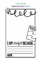 I am unique (1)